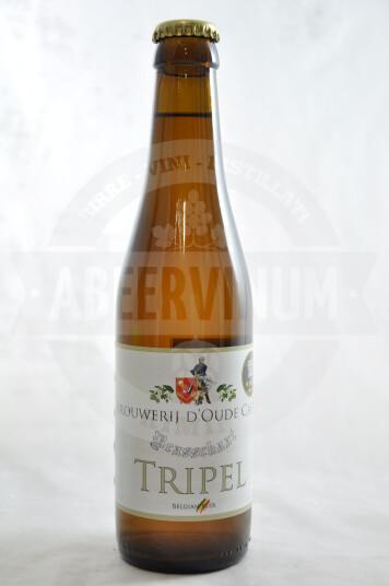 Birra D'Oude Caert Tripel 33cl