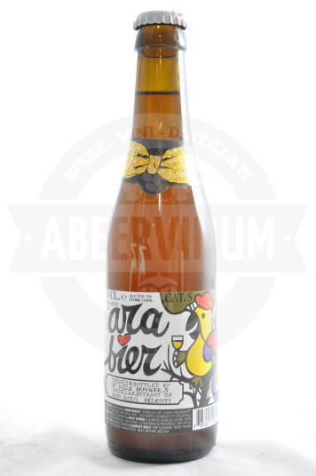 Birra De Dolle Arabier 33cl