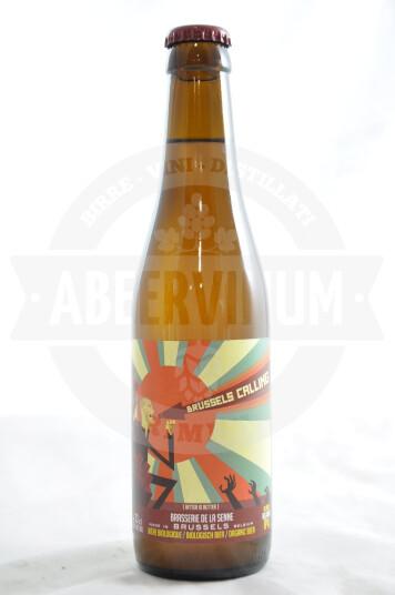Birra De la Senne Brussels Calling 33cl