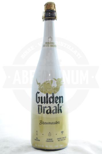 Birra Gulden Draak Brewmaster 75cl