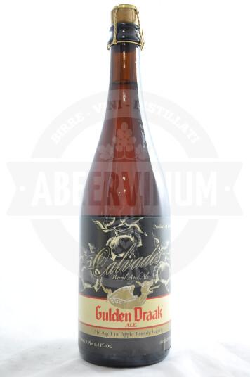 Birra Gulden Draak Calvados 75cl