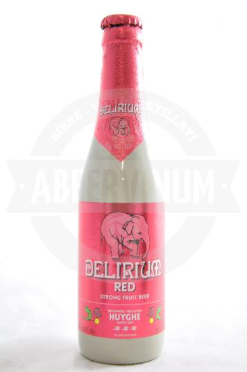 Birra Delirium Red 33cl