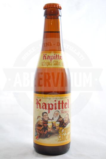 Birra Kapittel Tripel Abt 10 33cl
