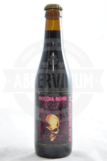Birra De Struise Black Damnation 02 Moccha Bomb 33cl