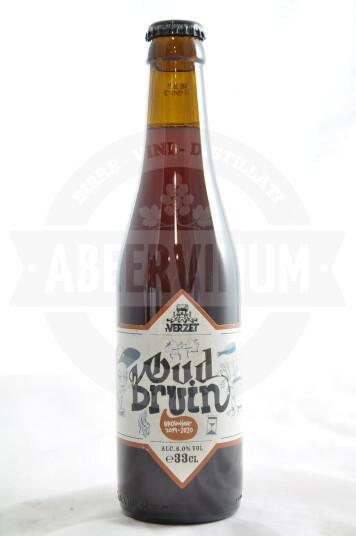 Birra Verzet Oud Bruin 2019-2020 33cl