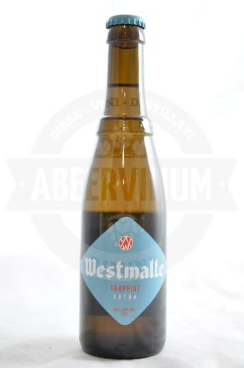 Birra Westmalle Trappist Extra 33cl