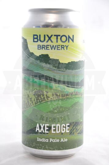 Birra Buxton Axe Edge 44cl