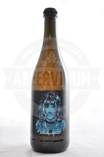 Birra Granda Kei Os Bottiglia 75cl