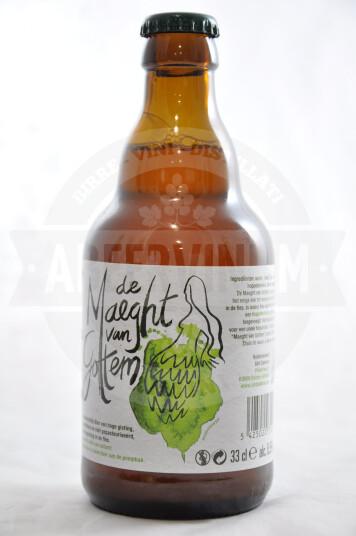 Birra Huisbrouwerij Sint Canarus De Maeght Van Gottem 33cl