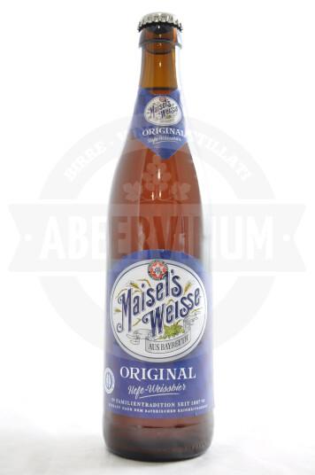 Birra Maisel's Weisse 50cl