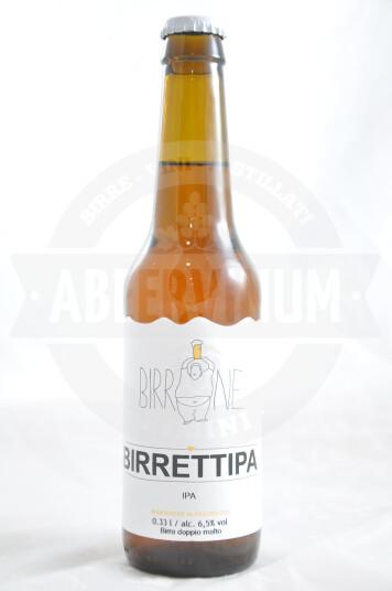 Birra Birrone Birrettipa 33cl