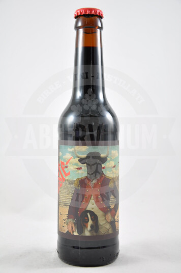 Birra Puhaste Black Blood 33cl