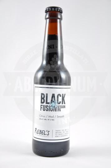 Birra Black Fusion