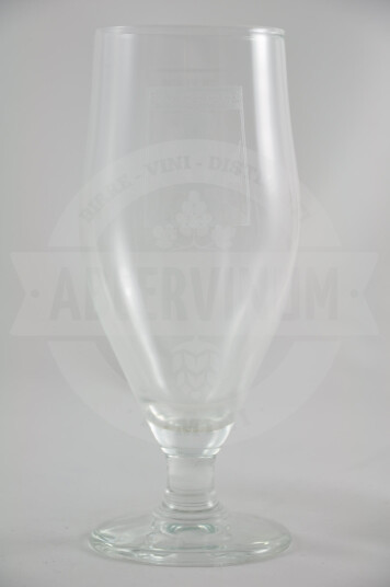 Bicchiere birra Black Isle