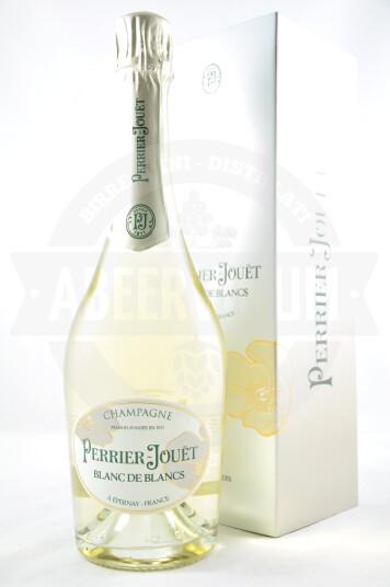 Vino Francese Champagne Brut Blanc de Blancs - Perrier-Jouët