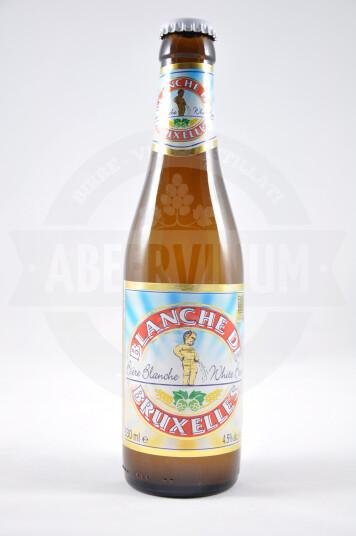 Birra Blanche de Bruxelles 33 cl