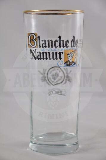 Bicchiere Blanche de Namur vers.1