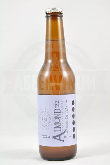 Birra Blanche de Valerie 33 cl