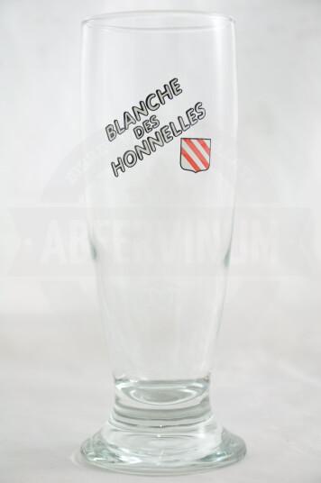 Bicchiere Birra Blanche des Honnelles 30cl