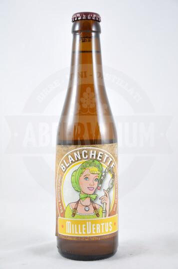 Birra Millevertus Blanchette 33cl