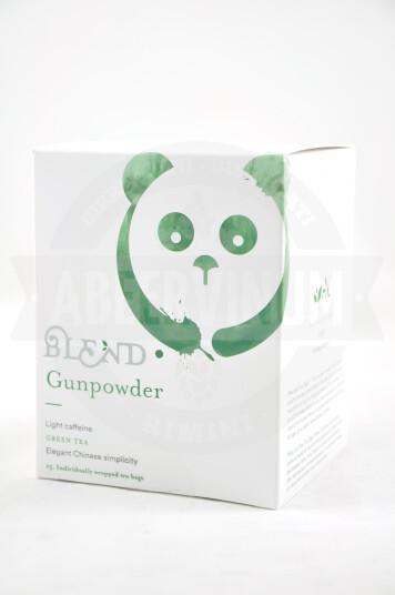 Gunpowder - Blend