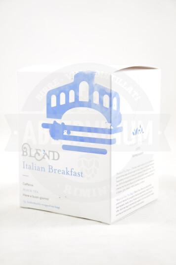 Italian Breakfast - Blend