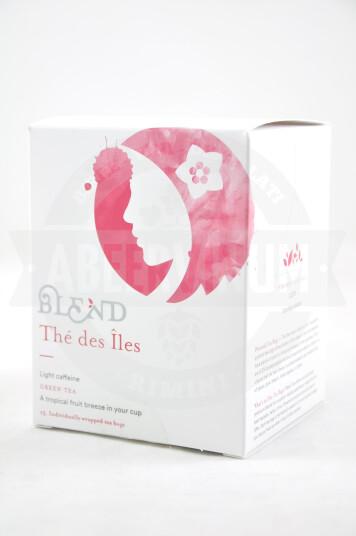 Thé des Iles - Blend