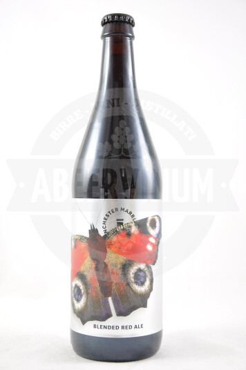 Birra Blended Red Ale 66cl