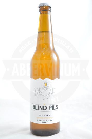 Birra Birrone Blind Pils 50cl