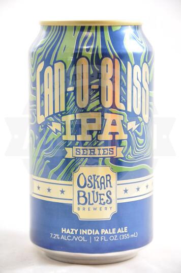 Birra Can-O-Bliss Hazy IPA lattina 35.5cl
