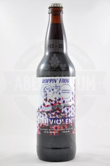 Birra Blu Violent Medieval 65cl