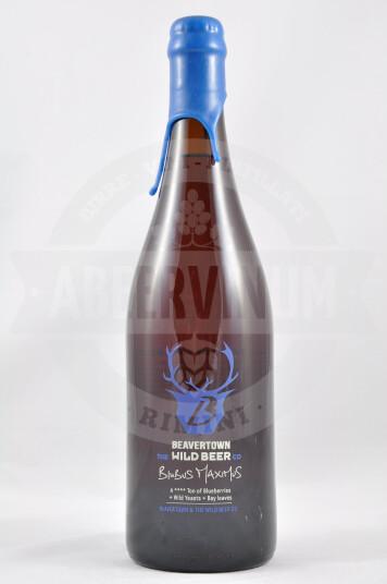 Birra Blubus Maximus 75cl