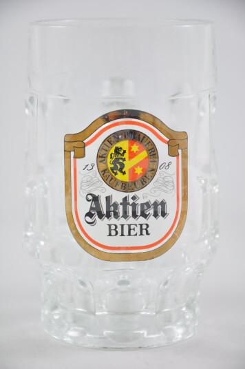 Boccale Birra Aktien 30cl