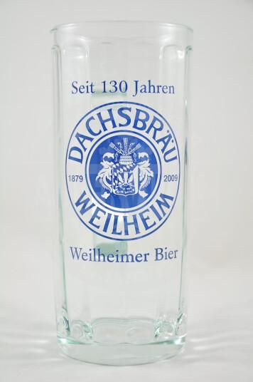 Boccale Birra Dachsbrau Weilheim