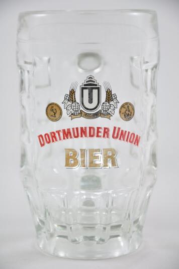 Boccale Birra Dortmunder Union 30cl