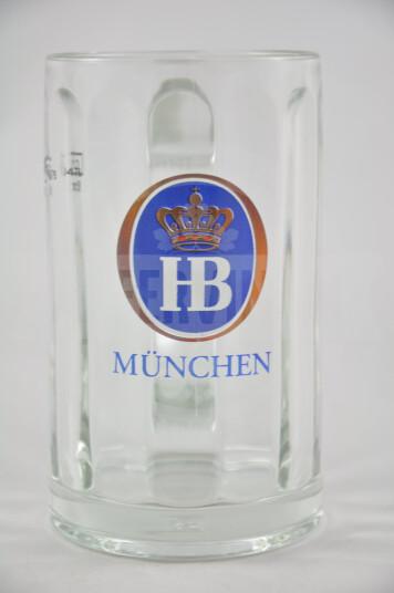 Boccale Birra HB 30cl