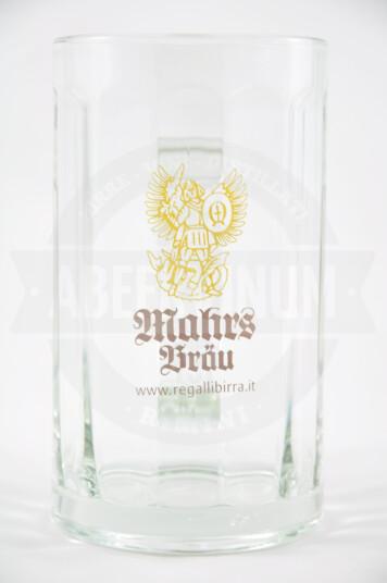 Boccale Birra Mahr's 30cl