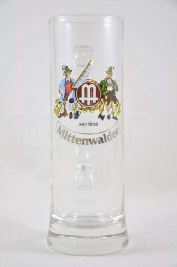 Boccale Birra Mittenwalder