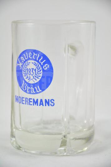 Boccale Birra Moeremans