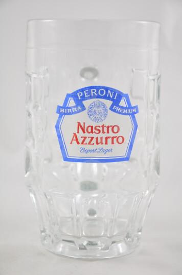 Boccale Birra Nastro Azzurro