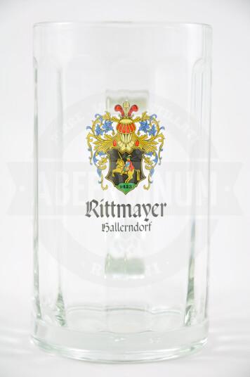 Boccale Birra Rittmayer 30cl