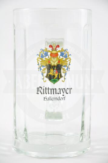 Boccale Birra Rittmayer 50cl