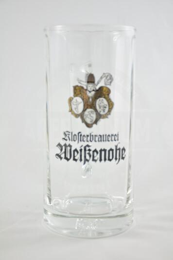 Boccale Birra Weissenohe 30cl
