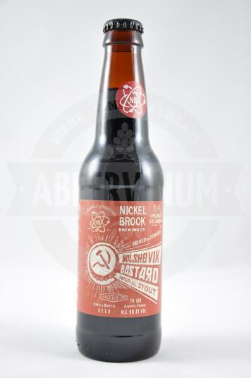 Birra Bolshevik Bastard 33cl