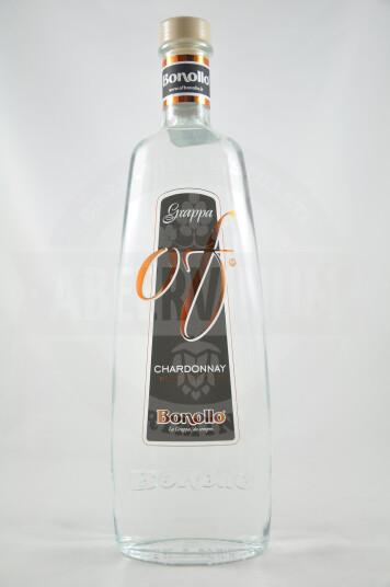 Grappa OF Chardonnay 70cl - Bonollo