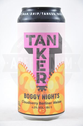 Birra Boggy Nights lattina 44cl