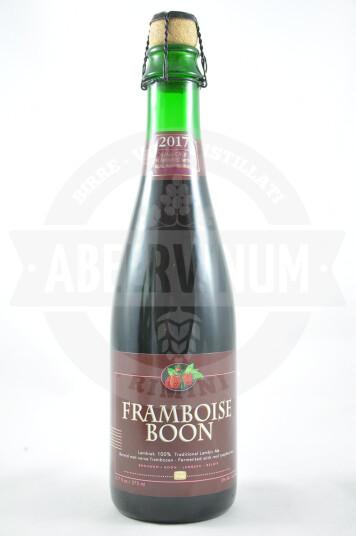 Birra Boon Framboise 2017 37,5cl