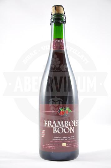 Birra Boon Framboise 2014 75cl