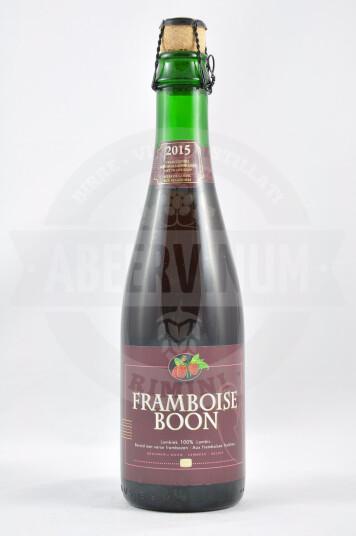 Birra Boon Framboise 2015 37.5cl