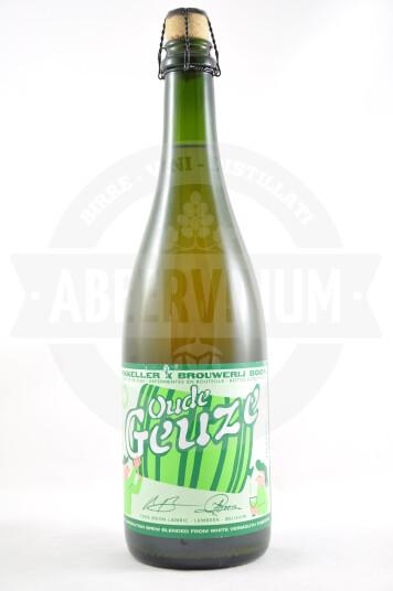 Birra Oude Geuze Vermouth 75cl
